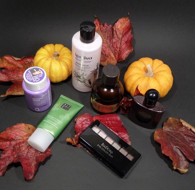 Månadens produkter - Oktober