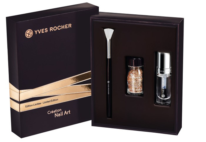 Yves Rocher - Vinter Makeup