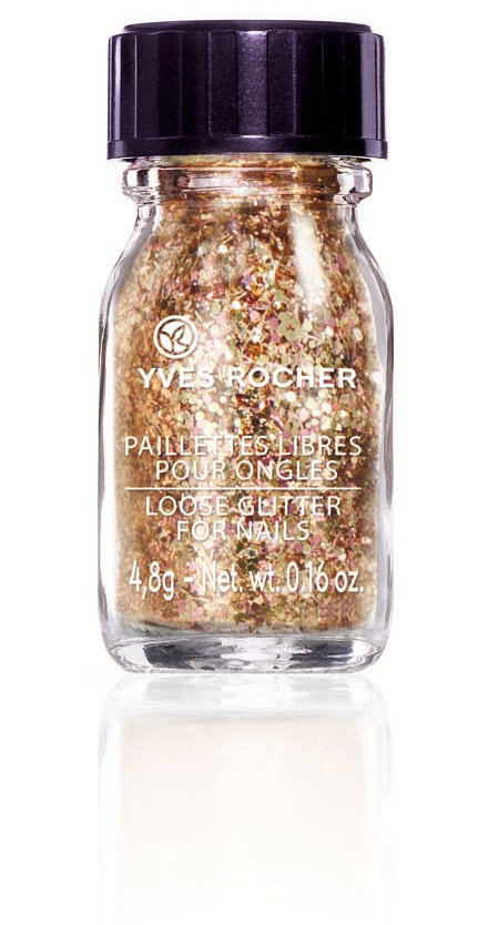 Yves Rocher - Vinter Makeup