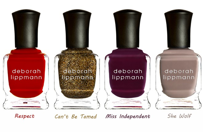 Deborah Lippmann - Roar Collection-1