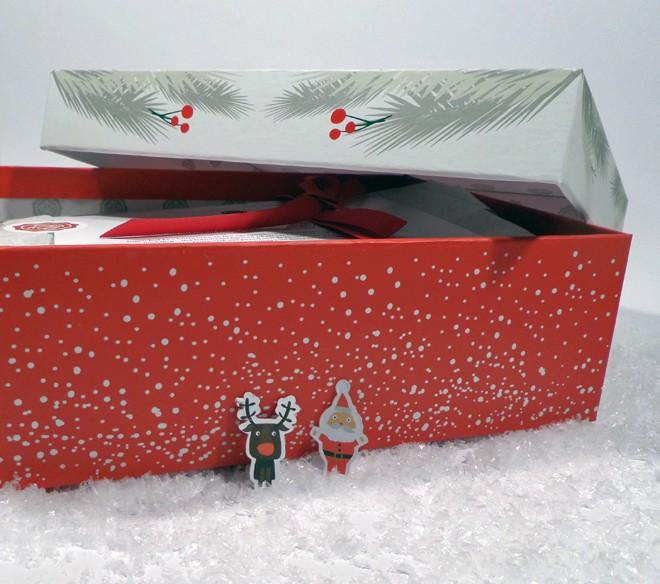 Glossybox - Christmas Countdown