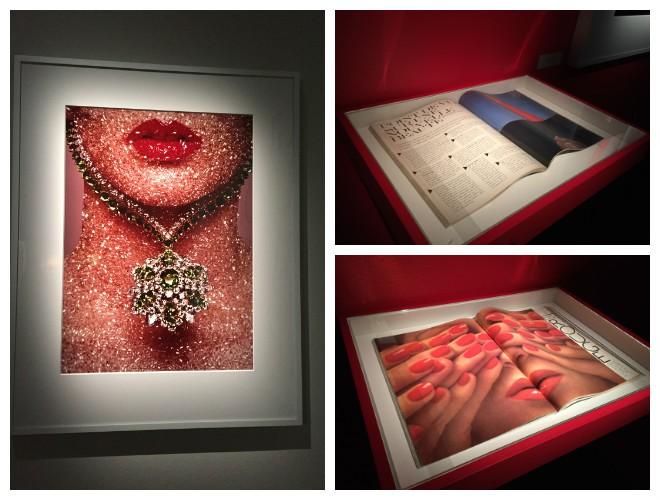 Fotografiska Museet Guy Bourdin - Avant Garde