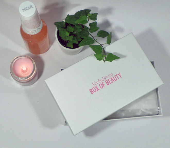 VeckoRevyn – Box of Beauty