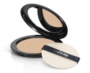 IsaDora Velvet Touch Compact