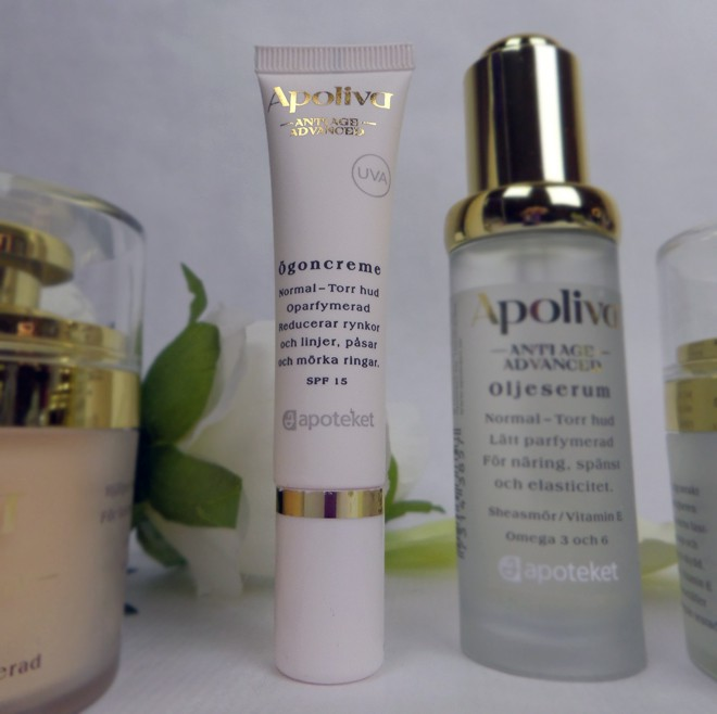 Apoliva Anti Age Advanced