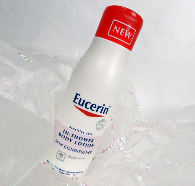 Eucerin - In-Shower Body Lotion