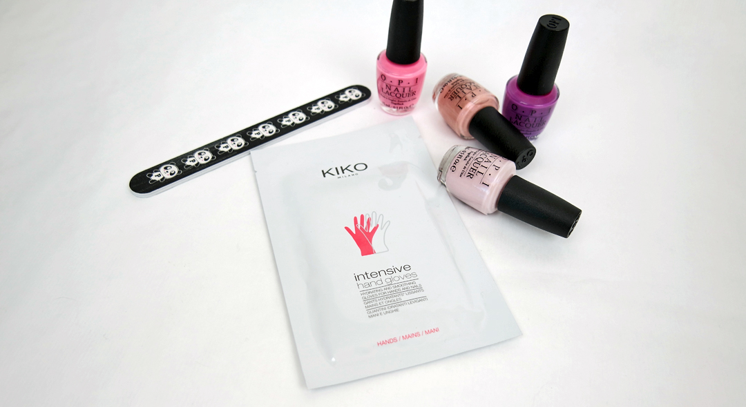 Kiko Intensive Hand Gloves