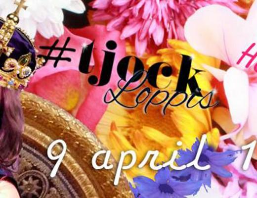 TJOCKLOPPIS på Femtopia