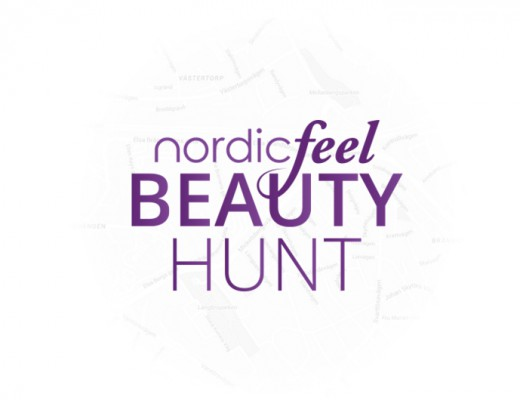 Beauty Hunt med NordicFeel