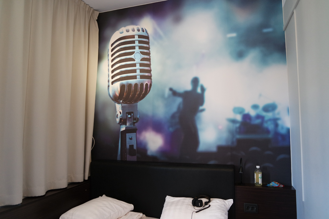 Comfort Hotell Malmö