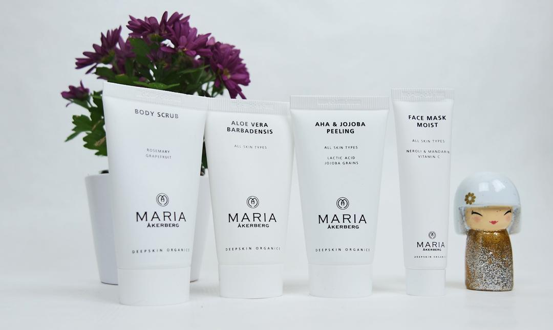 Maria Åkerberg Skincare
