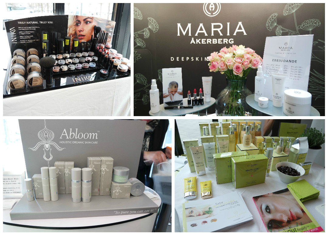 Stockholm Beauty Week 2016
