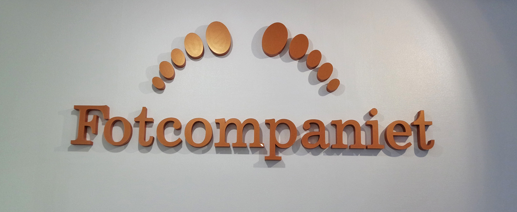 CCS Healthcare och Fotcompaniet
