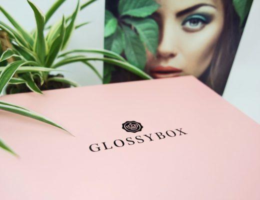Glossybox Maj 2016 Wing it