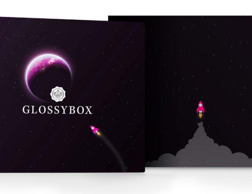 Glossybox ThePinkPlanet