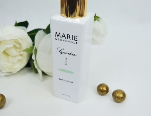 Marie Serneholt Signature 1 Body Splash