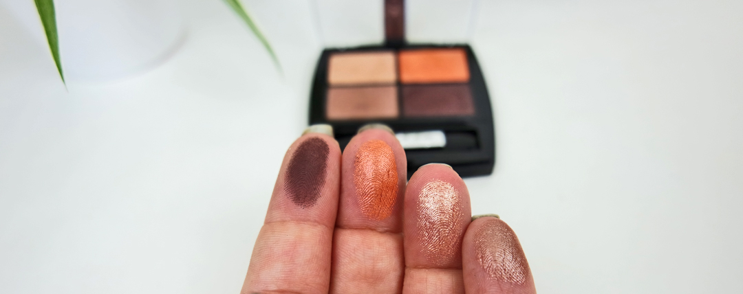 IsaDora Bronzing Makeup Sunkissed