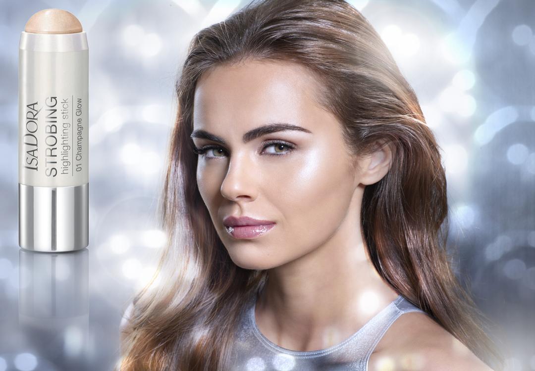 IsaDora Strobing Face Glow