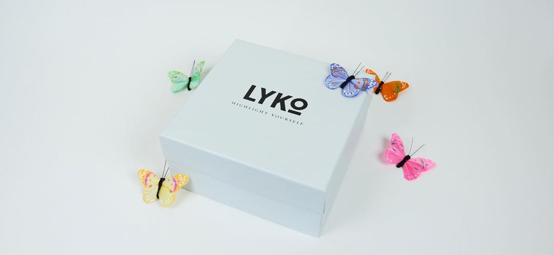 Lyko Summer Edition