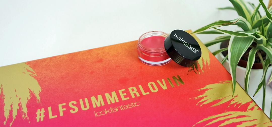 Lookfantastic Summerlovin edition