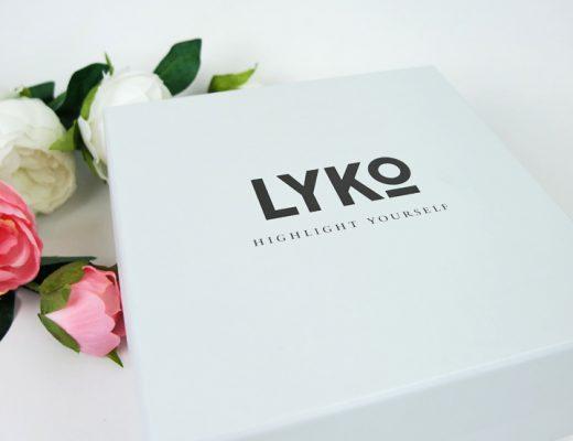 Vardagslyx med Lyko Nr 35