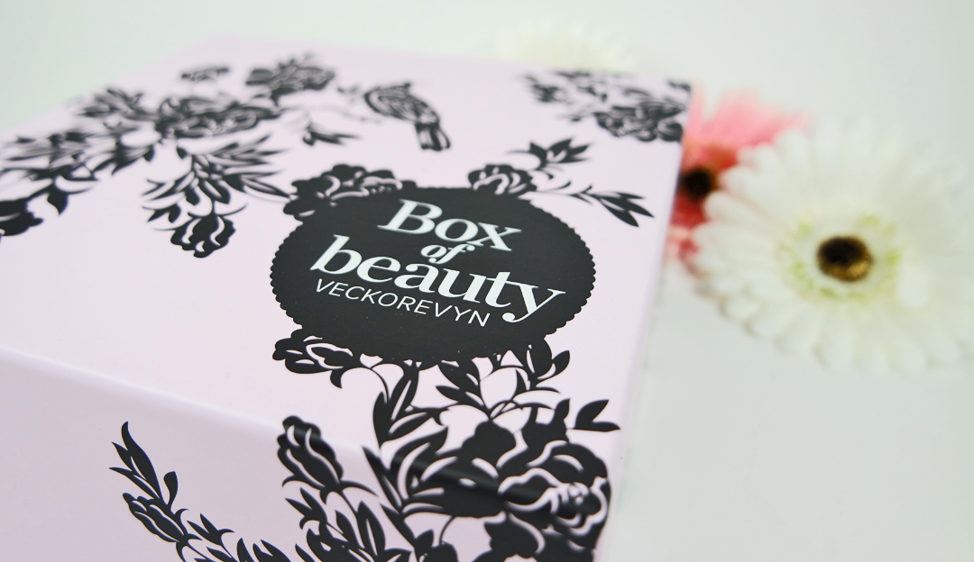 Box of Beauty Vecko Revyn