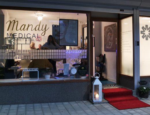 Informationskväll hos Mandy Medical