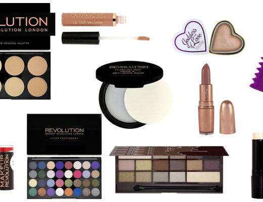 nordicfeel-makeup-revolution