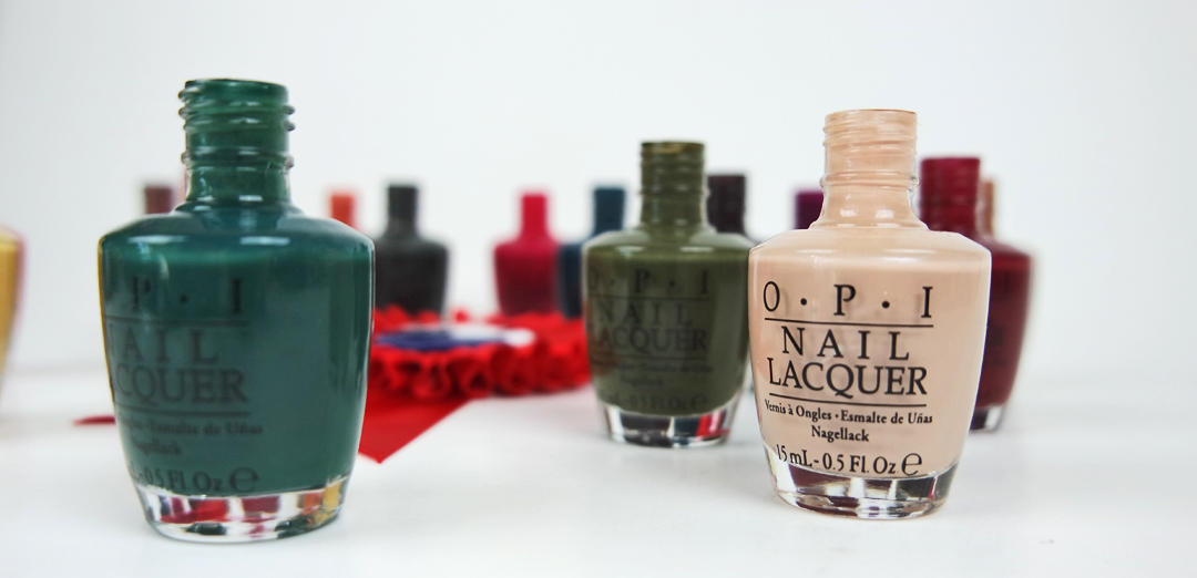 OPI Washington DC