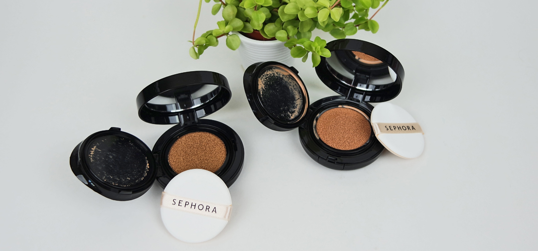 Sephora Wonderful Cushion Foundation