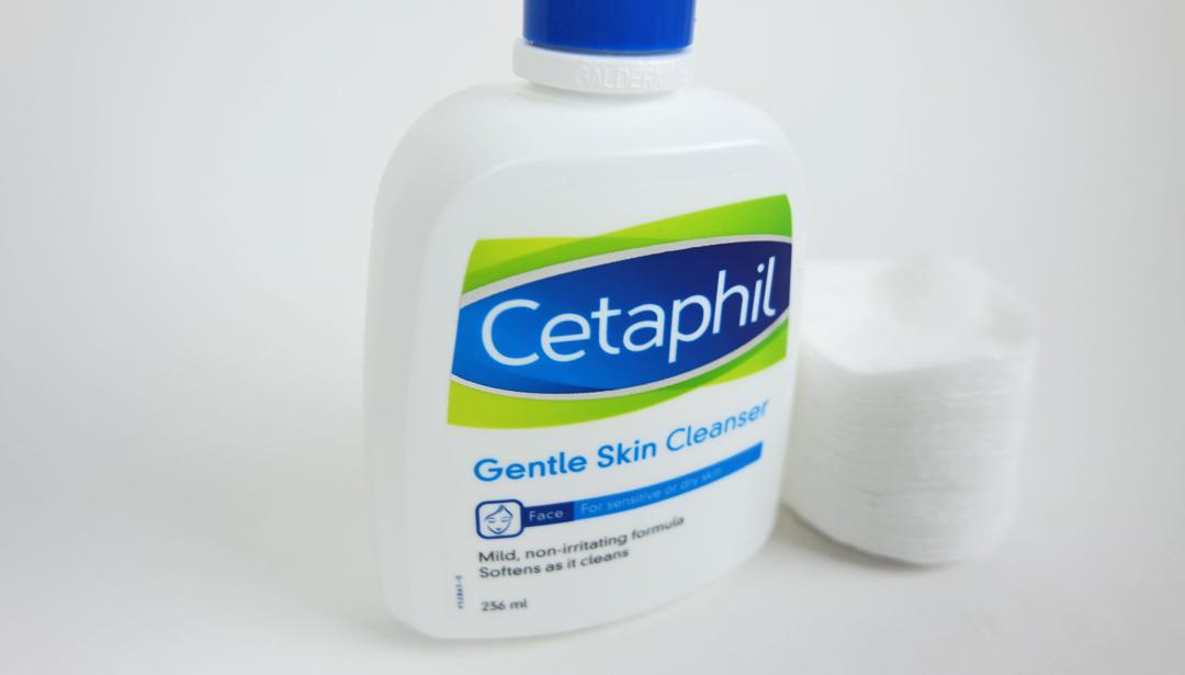 Cetaphil Gentle Skin Cleanser - En bevarad hemlighet