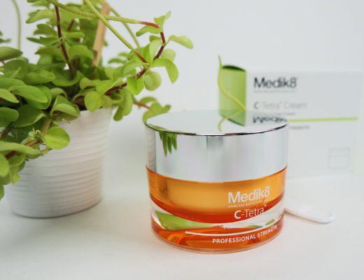 Medik8 C-Tetra Cream - Vitamin C Day Cream