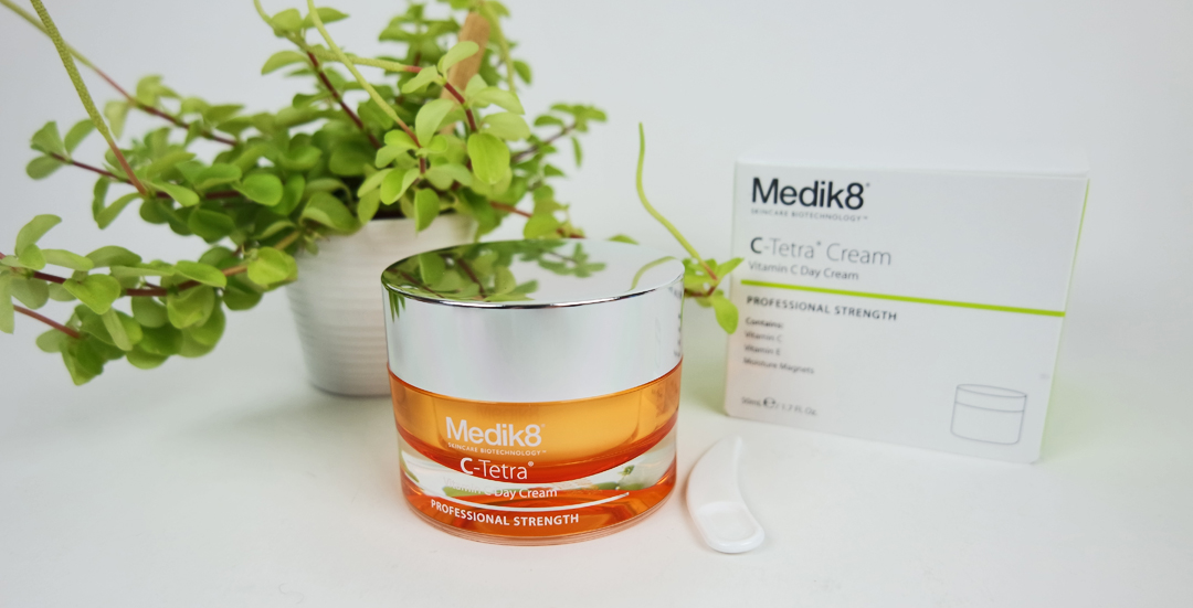 Medik8 C-Tetra Cream - Vitamin C Day Cream