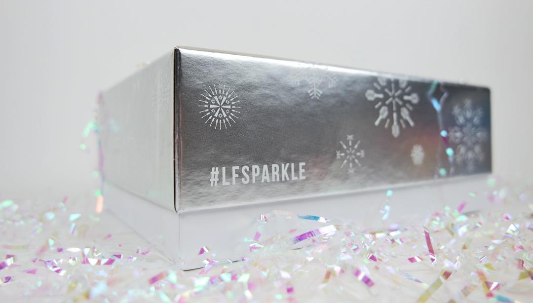 Lookfantastic Sparkle Edition