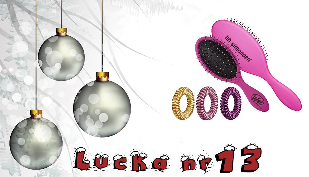 Adventskalender 2016 Lucka 13 – HH Simonsen