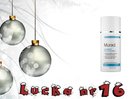 Adventskalender 2016 Lucka 16 – Murad
