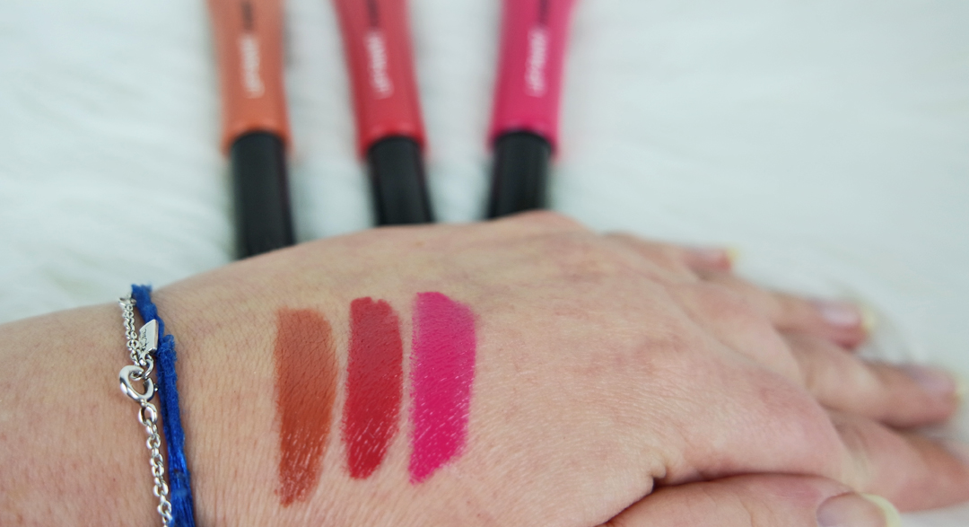 L'oréal Infallible Lip paint