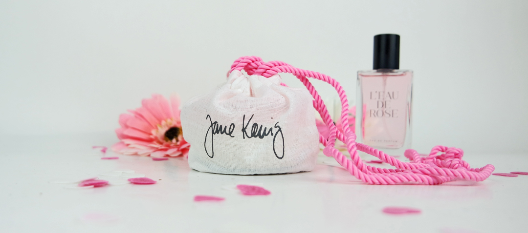 Ett hjärta runt min hals från Jane Koenig