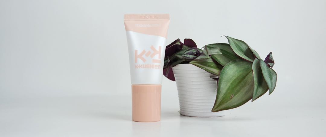 Models Own K-Kushion Glow Perky Pink