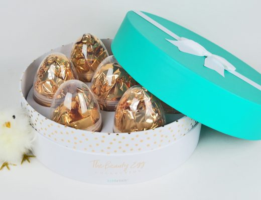 Lookfantastic The Beauty Egg Collection