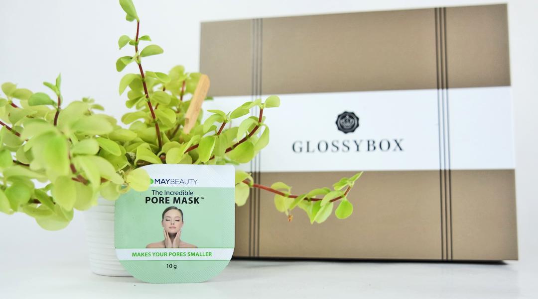 Bring Balance med Glossybox och Alexandra Bring