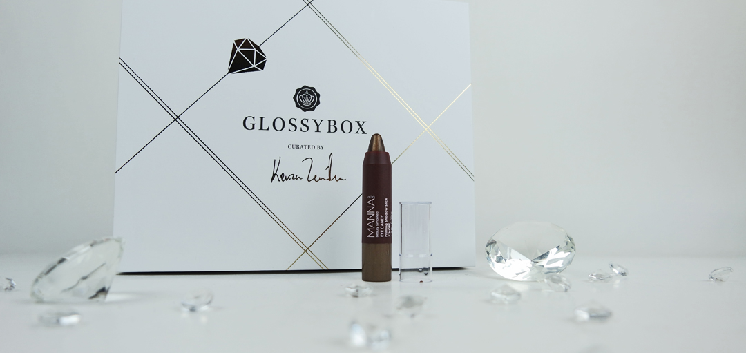 Glossybox by Kenza