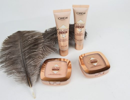 L'Oréal Paris Glam Beige Healthy Glow