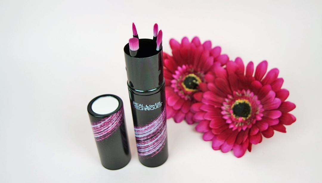 Real Techniques Luminous Prep and Colour Lip Set