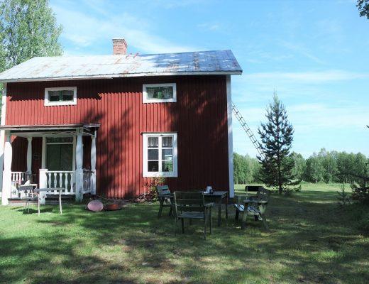 Semester i Norrbotten