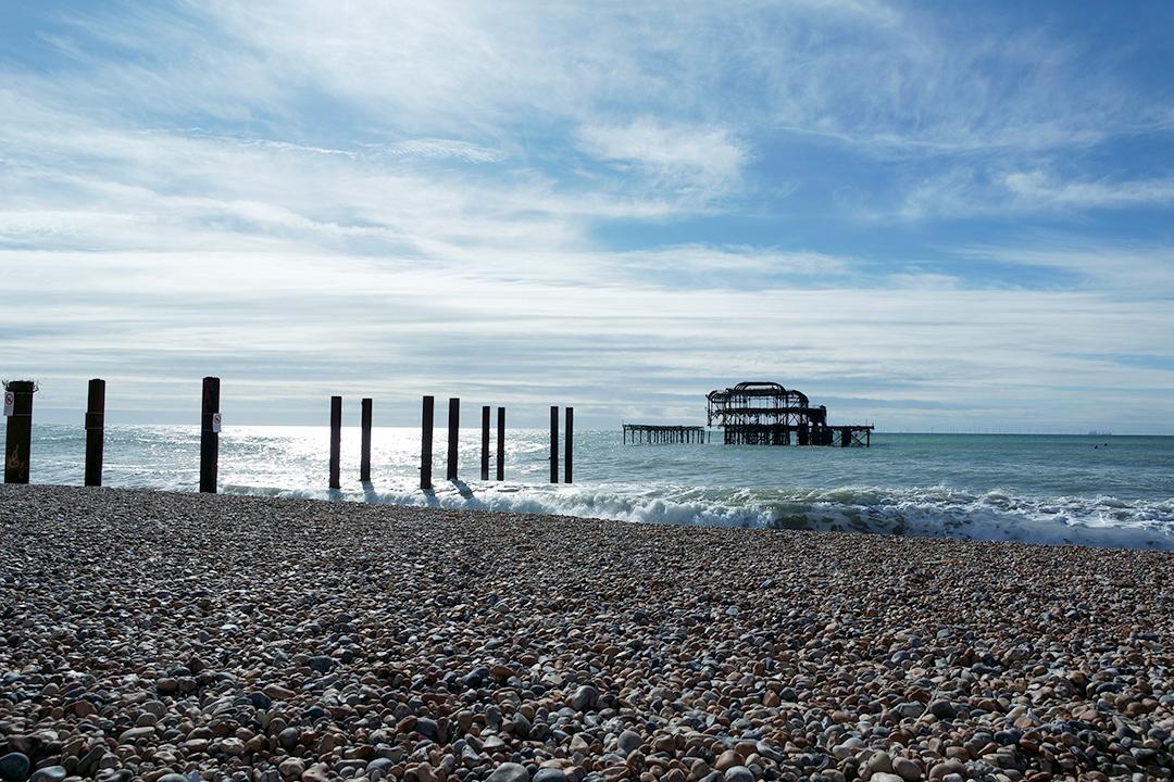 Brighton - När får jag se dig igen?