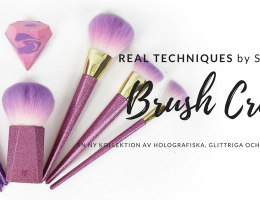 Real Techniques Brush Crush