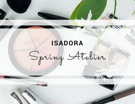 Beautynews - Isadora Spring Makeup
