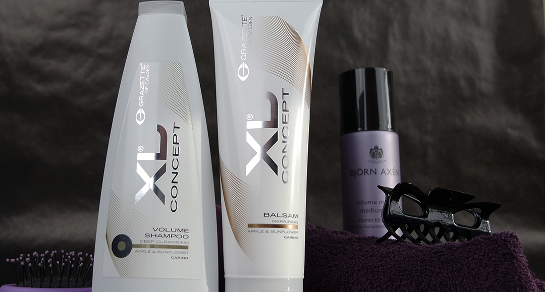 Grazette XL Concept Colour Care
