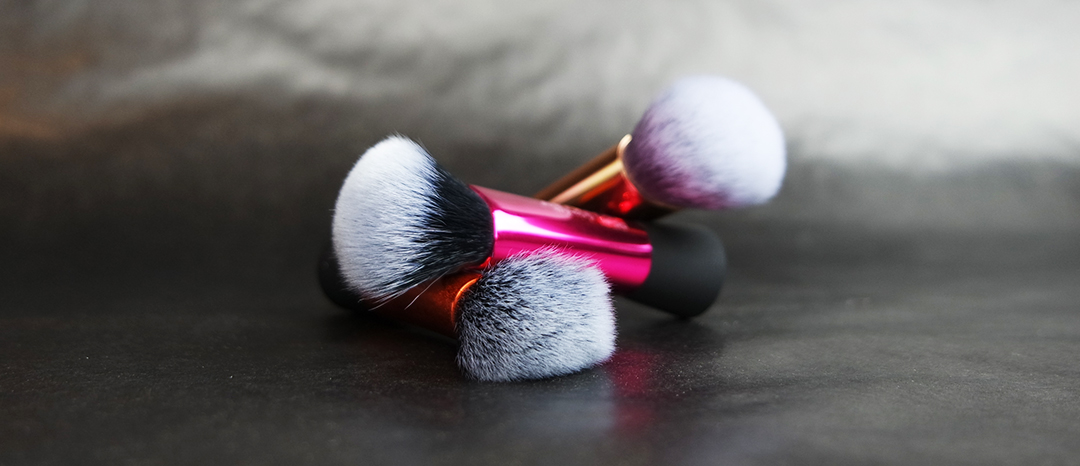 Real Techniques i miniformat